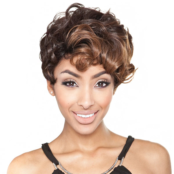 ISIS Red Carpet Premiere Synthetic Full Wig - RCP178 KEYSHIA