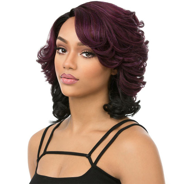 It's A Wig Synthetic Dream A-Line Lace Part Wig - MAGIC