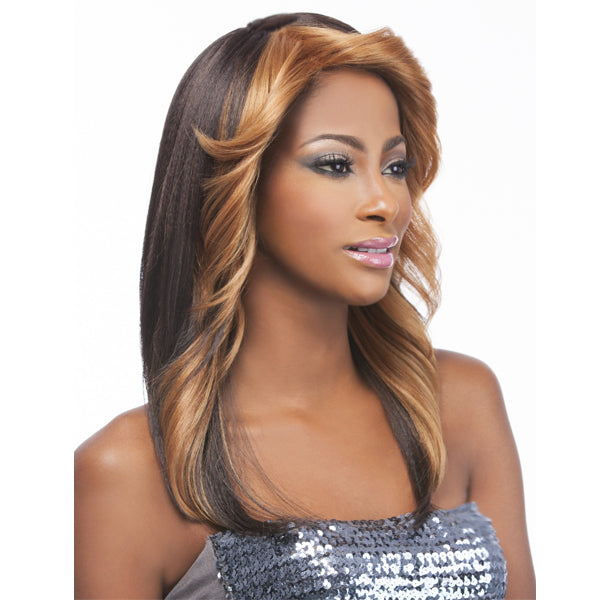 Hair Topic Synthetic Full Wig - Mega Bounce