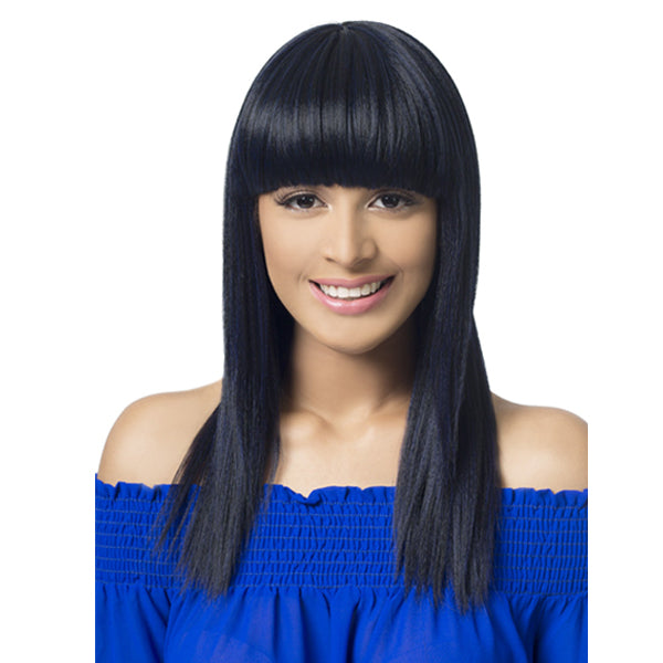 Hair Topic Synthetic Full Wig - MEGA KIMI