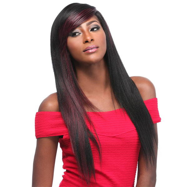 Hair Topic Synthetic Full Wig - Mega Lexy