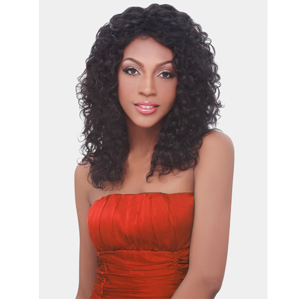 Harlem 125 5Star Indian Remi Wet & Wavy NEW OPRAH 5PCS