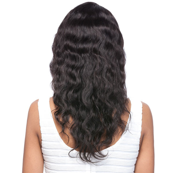 It's a Wig Brazilian Human Hair Part Lace Wig - Body Wave 20""