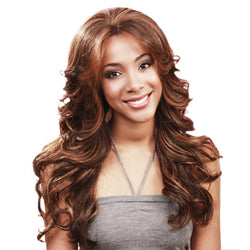 Bobbi Boss Synthetic Lace Front Wig - MLF14 PEARL