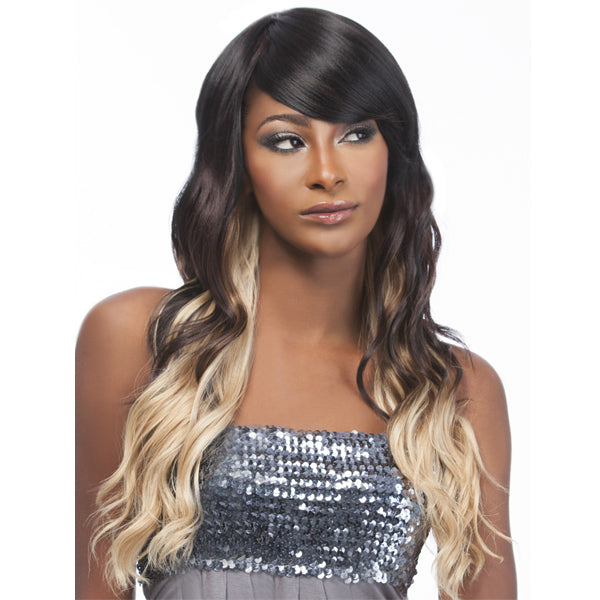 Hair Topic Synthetic Full Wig - Mega Show Girl