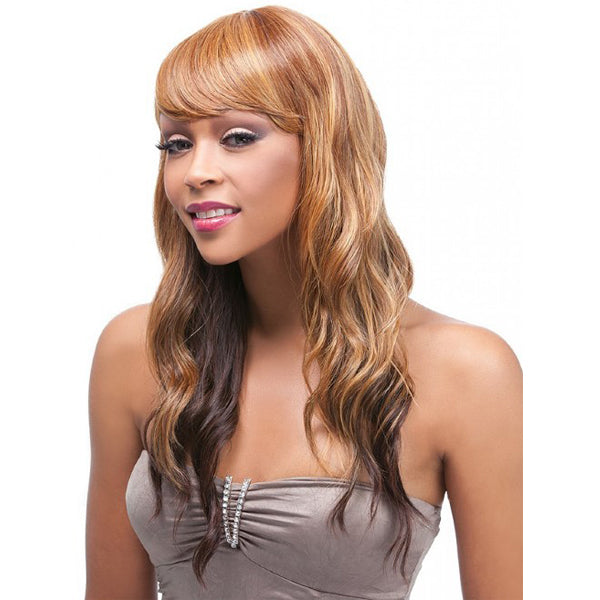 It's a Wig Synthetic Full Wig - Q Silvia