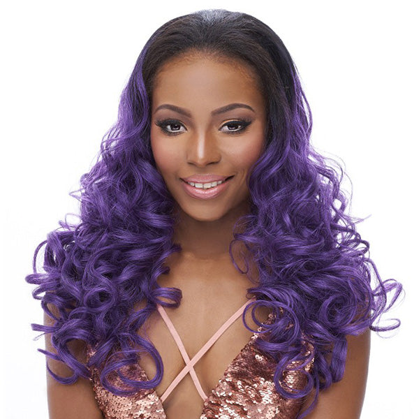 It's A Wig Synthetic Half Wig - HW STARDUST