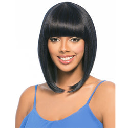 Hair Topic Synthetic Full Wig - MEGA SUGAR GIRL