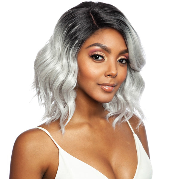 ISIS Mane Concept Red Carpet Premiere Synthetic Lace Front Wig - RCP7020 THEA
