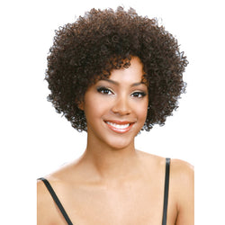 Bobbi Boss Premium Synthetic Full Wig - M571 Tucci