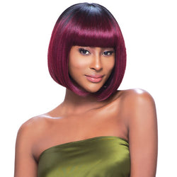 Sensual Vella Vella Synthetic Full Wig - MANDY