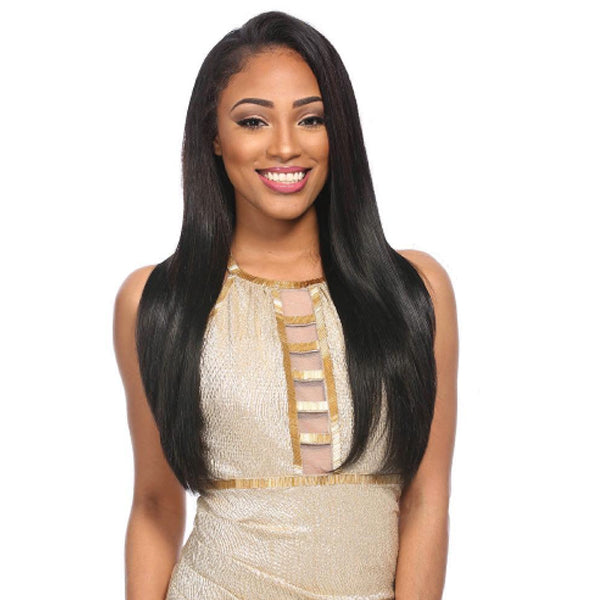 Sensationnel EMPIRE 100% Human Hair Weave - YAKI BOGO 10INCH (BUY1 GET1 FREE-1&1B ONLY)