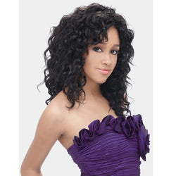 Harlem 125 5Star Indian Remi Wet & Wavy Italian Body 5pcs