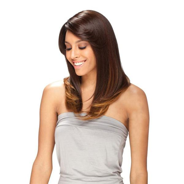 Freetress Equal Lace Front Deep Invisible Part Wig - Nelly