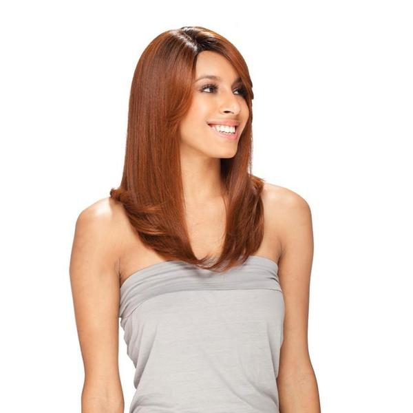 Freetress Equal Lace Front Deep Invisible Part Wig Nelly Nyhairmall