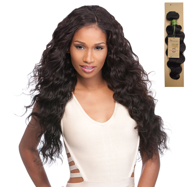 Sensationnel Virgin Remi Bare & Natural - Peruvian LOOSE DEEP BOGO (BUY 1 GET 1 FREE)
