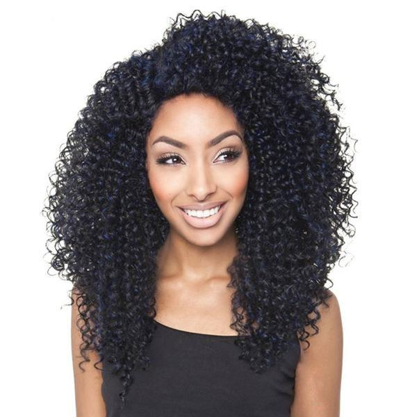 ISIS Mane Concept Red Carpet Premiere Synthetic Silk Lace Front Wig - RCP605