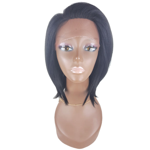Soul Tress Pazazz Whole Hand-tied Lace Front Wig - SP REENA