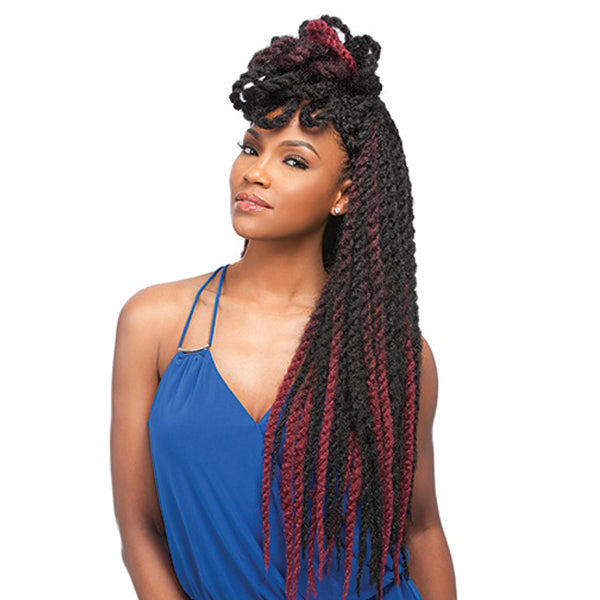 Sensationnel African Collection - Senegal Super Twist 42""