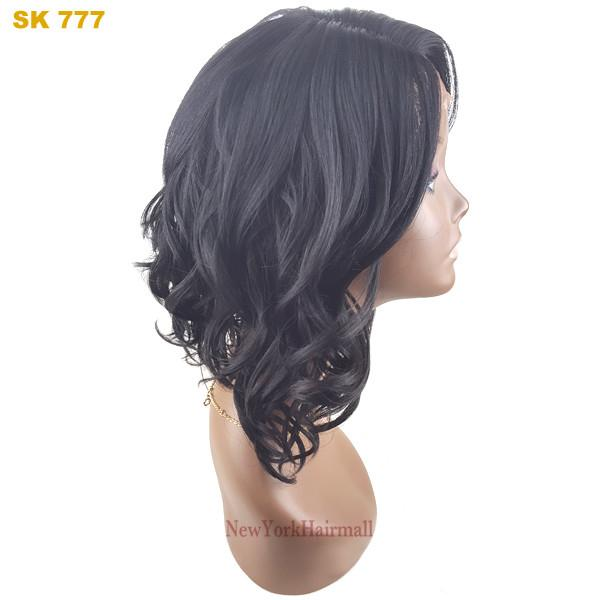 Signature Looks Synthetic Lace Front Wig - SK 777