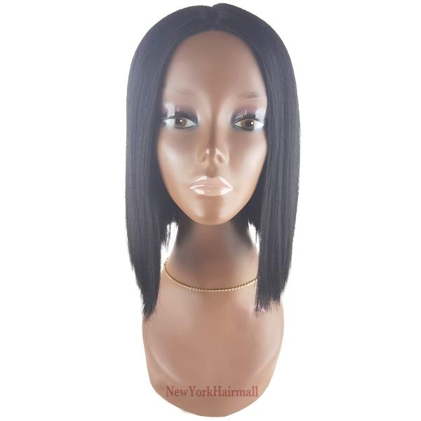 Signature Looks Synthetic Lace Part Wig - SK 917