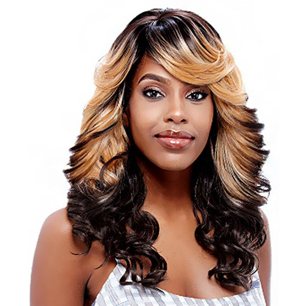 Vanessa Express Synthetic Full Wig - Super Lee