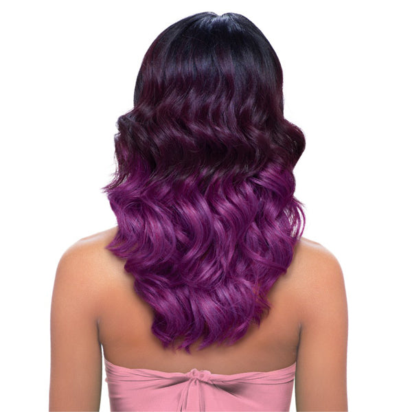 Sensual Vella Vella Synthetic Full Wig - TAYLOR