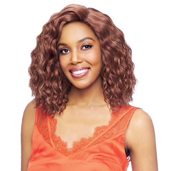 Vanessa Top Super Reverse C-Side Part Swiss Silk Lace Wig - TOPS RC THELA
