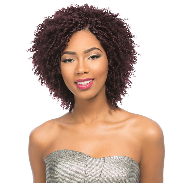 Sensationnel Select 100% Remi Human Crochet Braiding Hair - TIANA