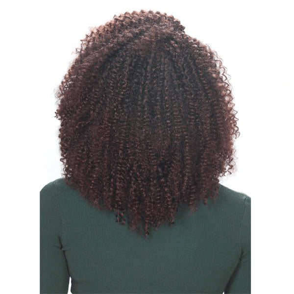 Zury Hollywood NaturaliStar V8910 Crochet Braiding Hair - BOHEMIAN