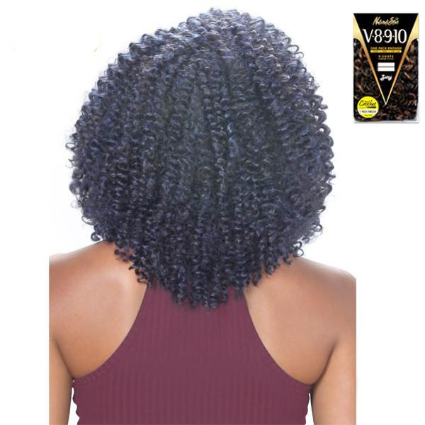 Zury Hollywood NaturaliStar V8910 Crochet Braiding Hair - Water Wave
