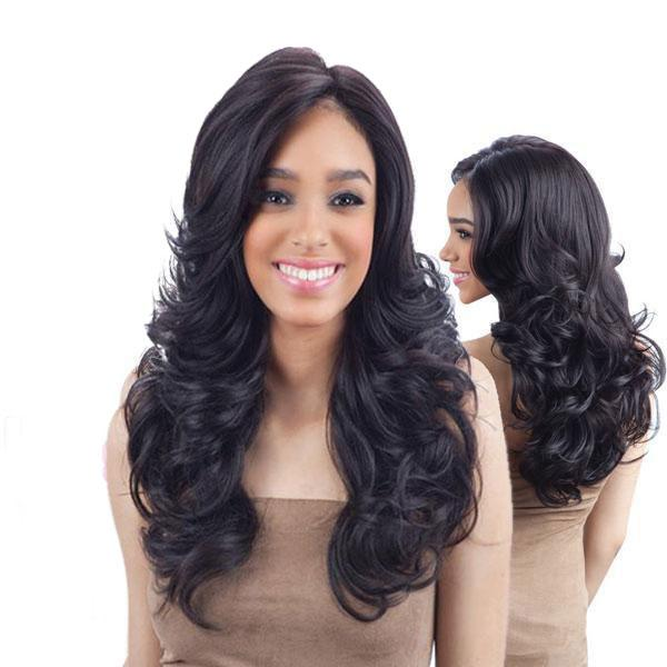 Freetress Equal Silk Base 4x4 Lace Front Wig - TYLA