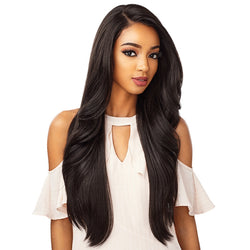 Sensationnel Whatlace? CLOUD9 13x6 Swiss Lace Front Wig - Morgan