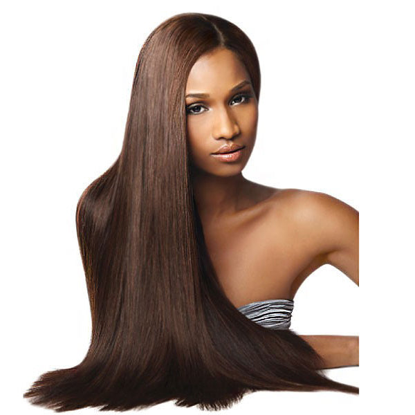 Sensationnel 100% Remi Human Hair Select Peruvian Yaky Straight