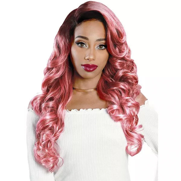 Zury Hollywood Sis BEYOND Collection Lace Front Wig - BYD-TP LACE H BESTIE