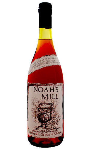 Noah's Mill Bourbon, Kentucky 114.3 Proof 750mL - The Corkery Wine & Spirits