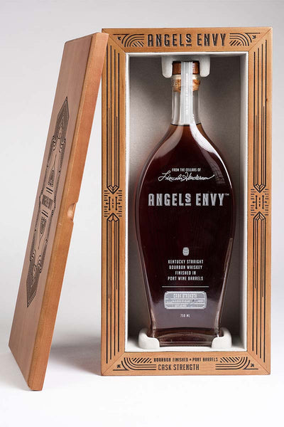 Angels Envy Bourbon Cask Strength 120.4 Proof, Kentucky (2020)