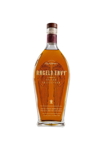 Angels Envy Cellar Collection 2020 Tawny Port Barrel Finish (111.6 Proof)