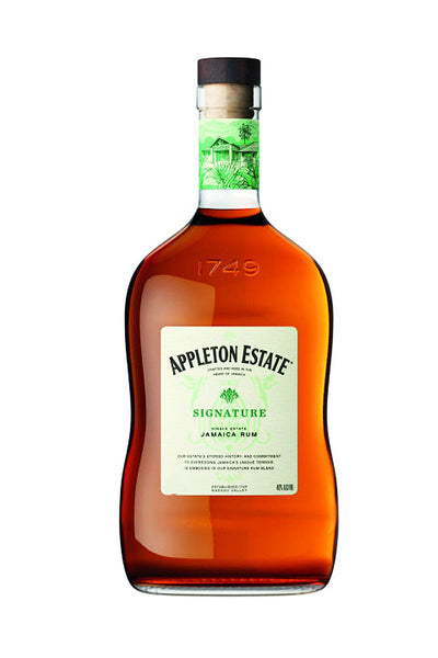 Appleton Estate Rum Signature Blend, Jamaica 1.75L