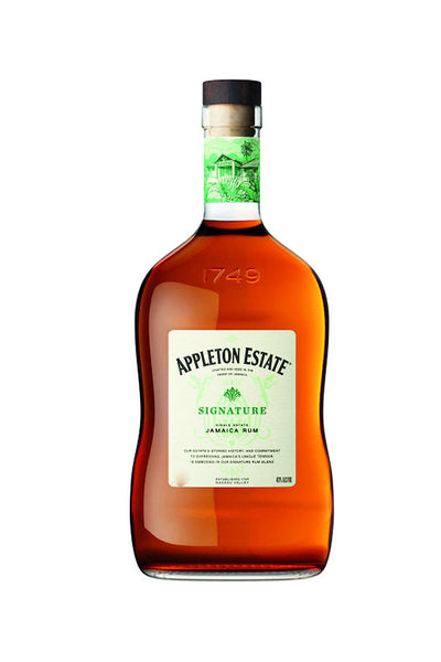 Appleton Estate Rum Signature Blend, Jamaica 1 Liter