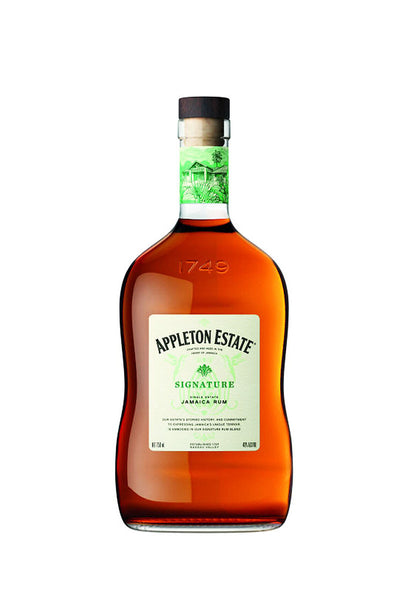 Appleton Estate Rum Signature Blend, Jamaica 750mL