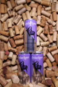 Archer Roose Redsurrection, Central Valley, Chile 2015 (250mL Can) - The Corkery Wine & Spirits