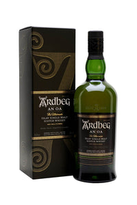 Ardbeg An Oa, Islay Single Malt Scotch