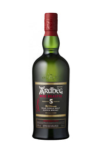 Ardbeg Wee Beastie 5 Year Islay Single Malt Scotch 750mL
