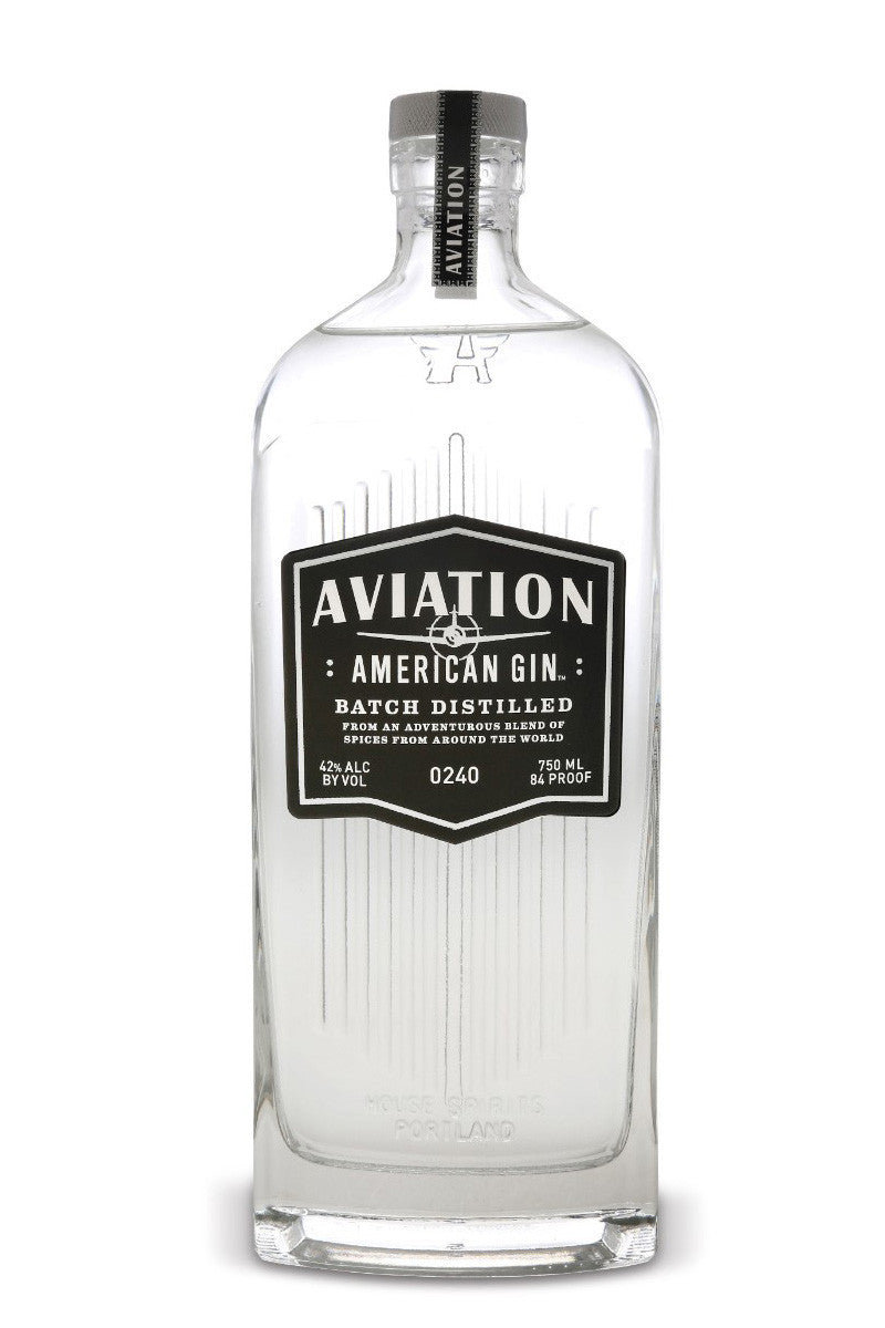 Aviation American Gin, Portland, OR 750mL - The Corkery Wine & Spirits