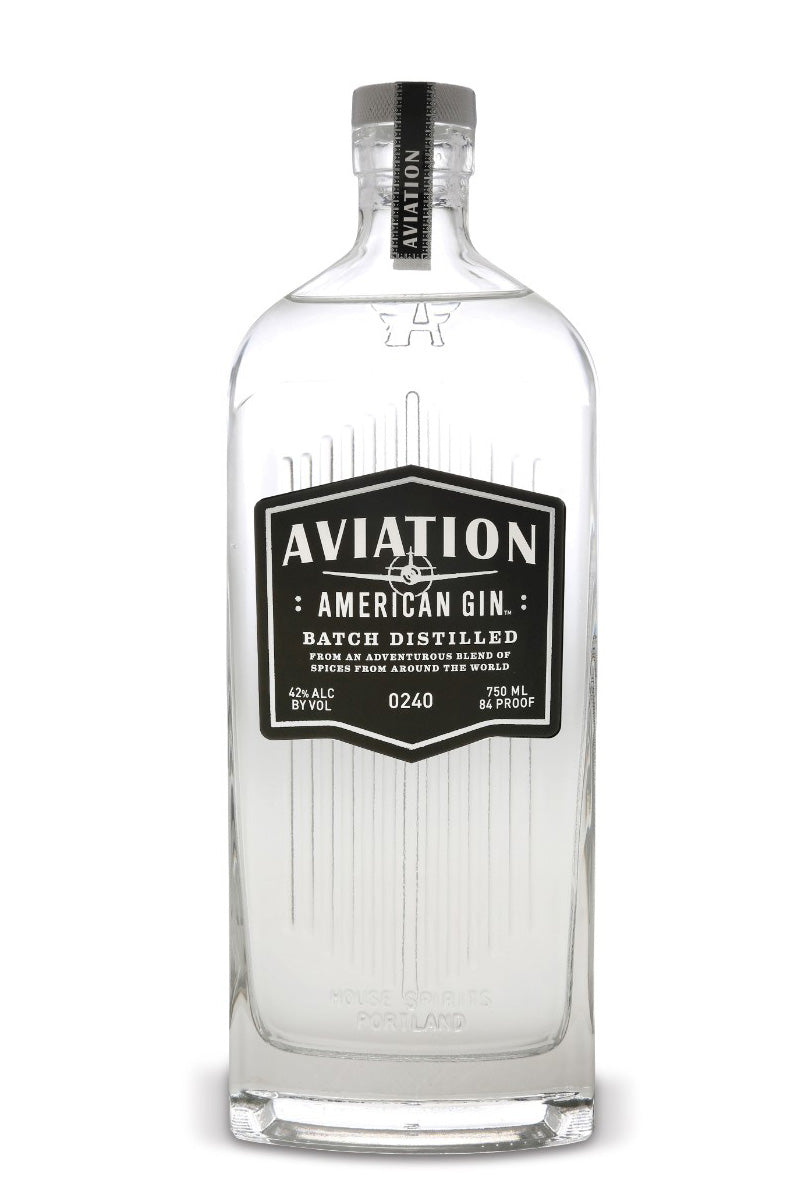 Aviation American Gin, Portland, OR 1 Liter