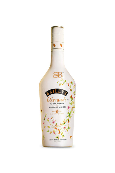 Baileys Liqueur Almondmilk Almande 750mL - The Corkery Wine & Spirits