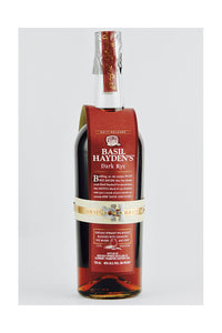 Basil Hayden's Dark Rye, Kentucky 750mL - The Corkery Wine & Spirits