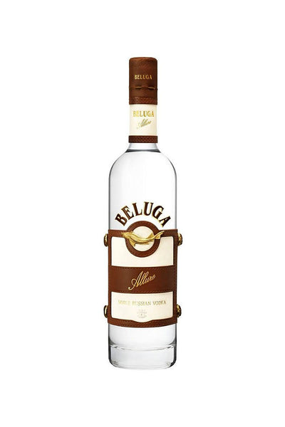 Beluga Vodka Allure Russia 750mL