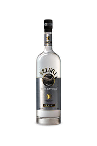 Beluga Noble Vodka, Russia 750mL - The Corkery Wine & Spirits